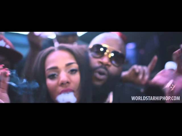 Tracy T, Rick Ross - Shooters