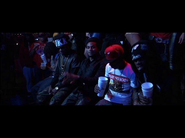 Travis Porter, Trinidad Jame$ - 4 My Niggas