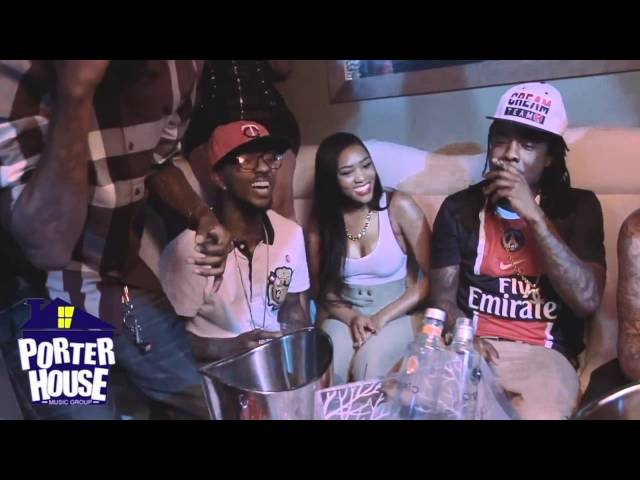 Travis Porter, Wale - My Team Winning