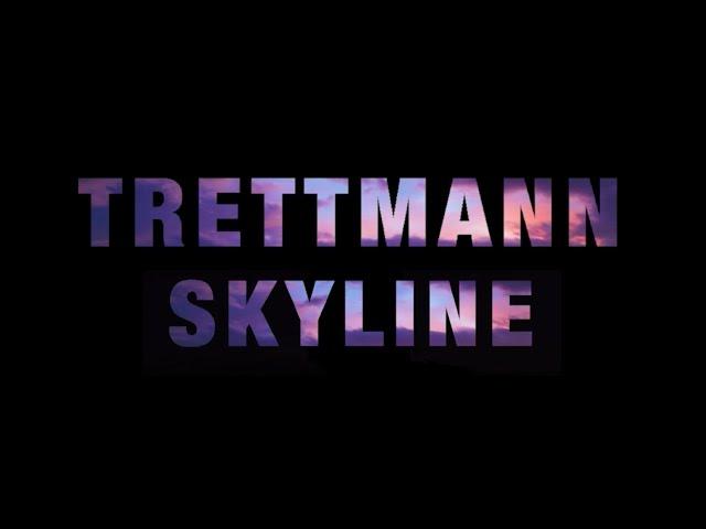 Trettmann - Skyline