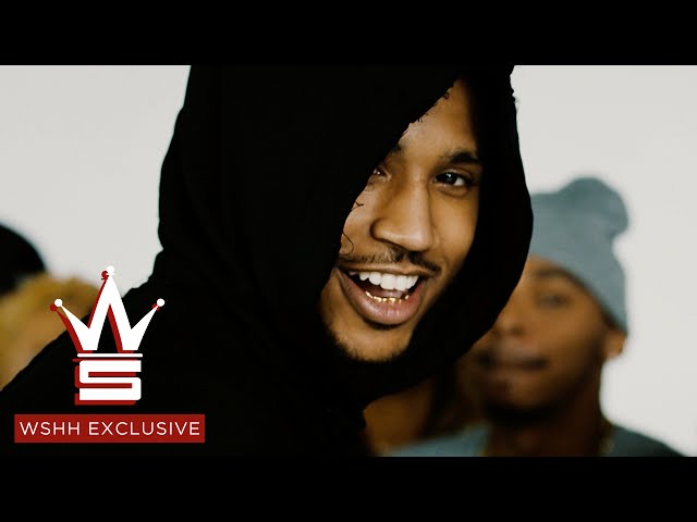 Trey Songz - Everybody Say