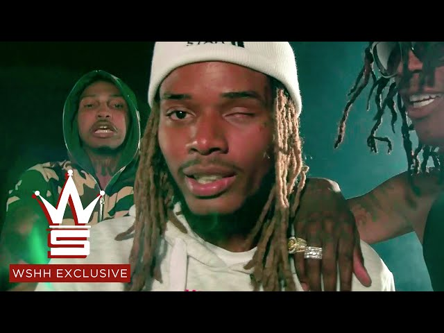 Trouble, Fetty Wap - Anyway / Everyday