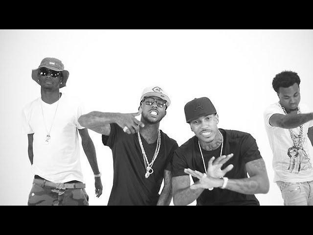 Trouble, Gucci Mane, Rocko, Travis Porter - U Don't Deserve Dat (Remix)