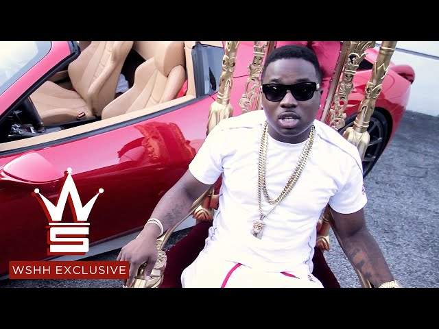 Troy Ave - Young King