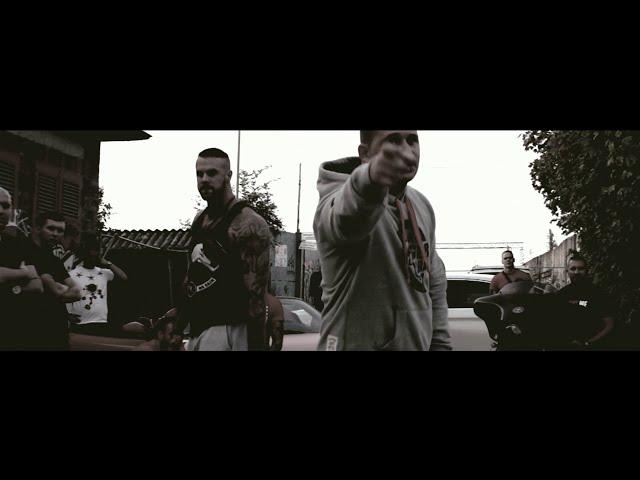 Twin, Cashmo - Rapper aus Prinzip