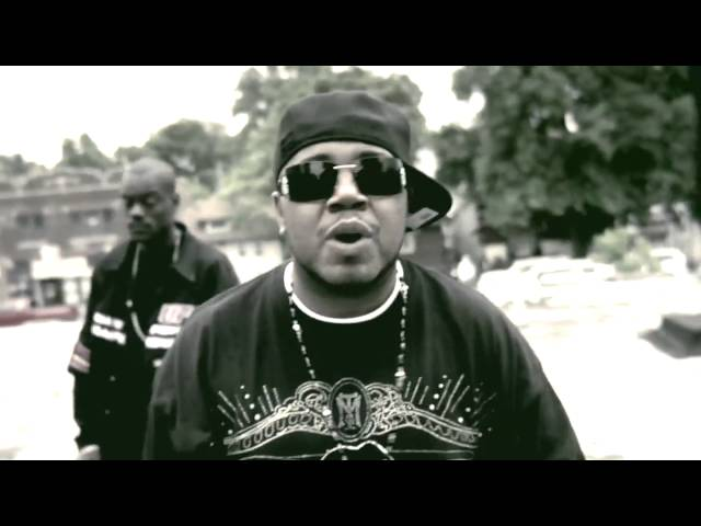 Twista - American Gangsta