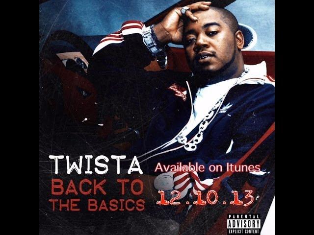 Twista - Beast