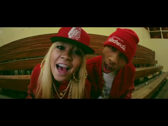Tyga, Honey Cocaine - Heisman Pt. 2