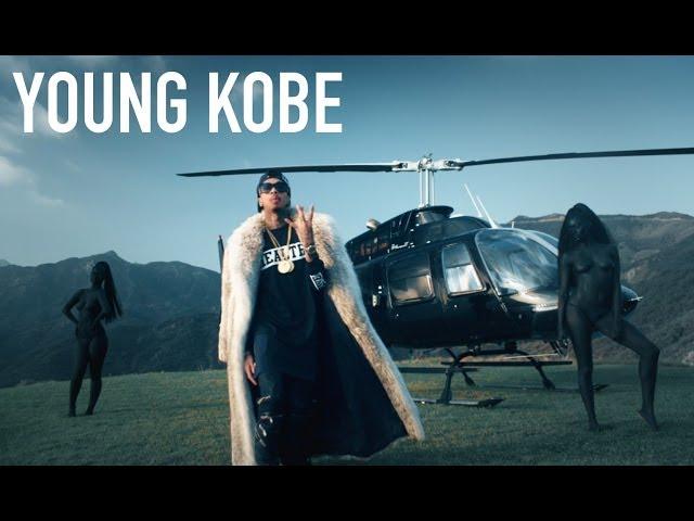 Tyga - Young Kobe
