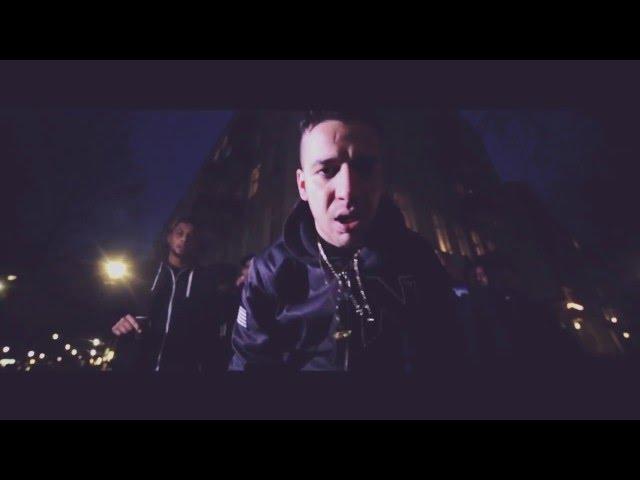 Ufo361, sido, B.S.H, Crackaveli, BTNG - Ich bin ein Berliner (Remix)