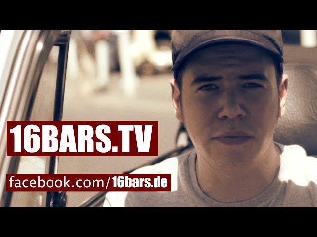 Umse, Megaloh - In Aufruhr (16BARS.TV Premiere)