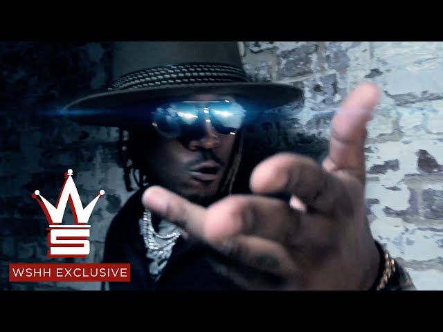 Uncle Murda, Future - Right Now