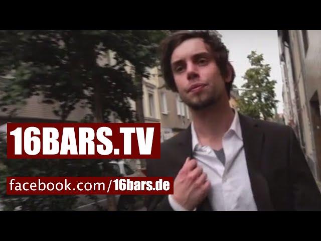 Veedel Kaztro - Heroin – Vergiss den Quatsch (16BARS.TV PREMIERE)