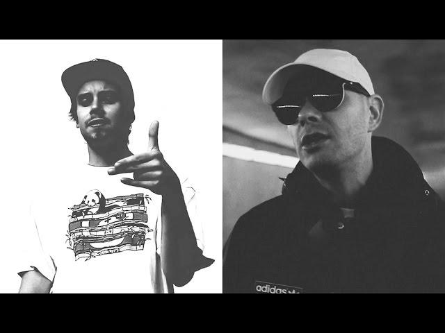 Veedel Kaztro, Trettmann - In der Stadt (DJ Densen Remix)
