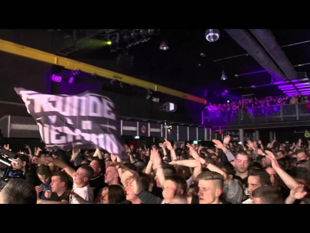 Vega, Bosca - Meine Feinde (live)