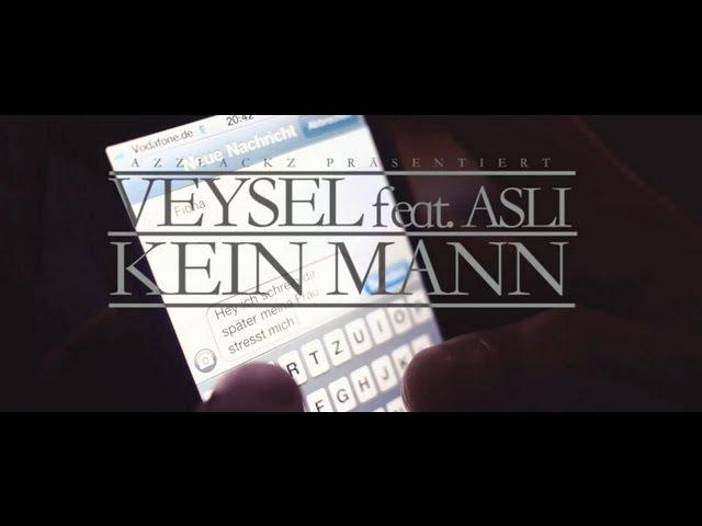 Veysel - Kein Mann