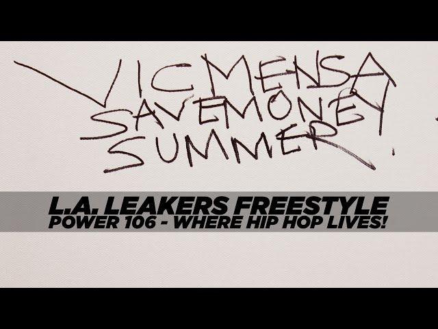 Vic Mensa - Save Money Summer (THat Part Remix)