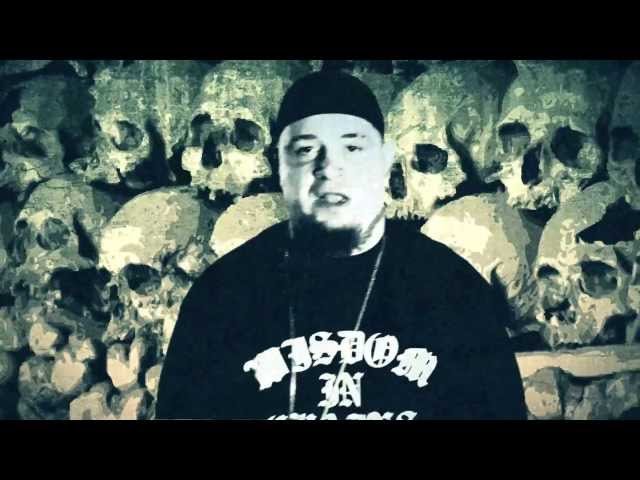 Vinnie Paz, DJ Premier - The Oracle