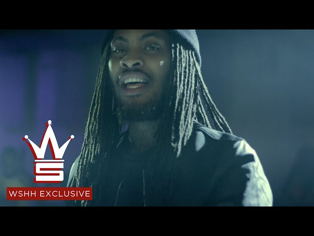 Waka Flocka Flame, SouthSide - One Eyed Shooters