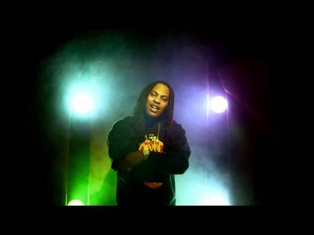 Waka Flocka Flame, T.I. - 50K (Remix)