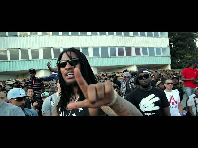 Waka Flocka Flame - Where It At