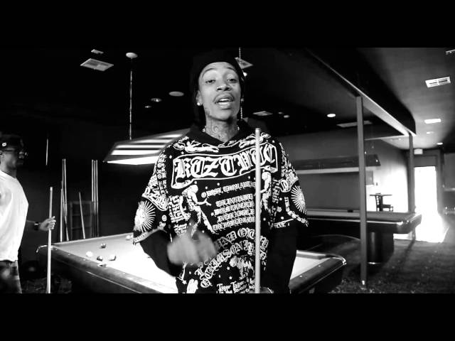 Wiz Khalifa, Chevy Woods - OG Bobby Johnson (Remix)