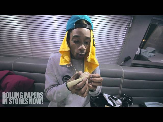 Wiz Khalifa, Chevy Woods - Reefer Party
