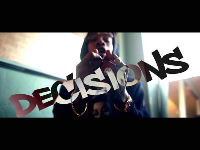 Wiz Khalifa - Decisions
