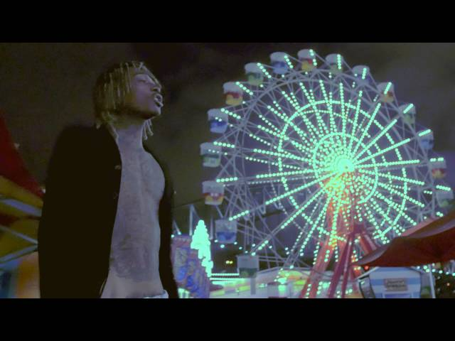Wiz Khalifa - Most of Us