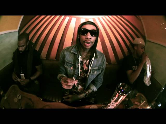 Wiz Khalifa - No Lie (Remix)