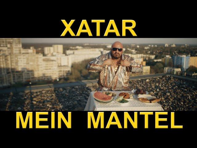 Xatar - Mein Mantel
