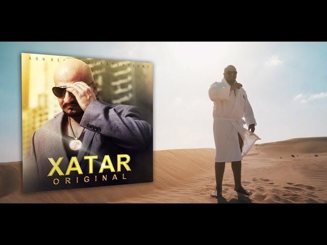 Xatar - Original
