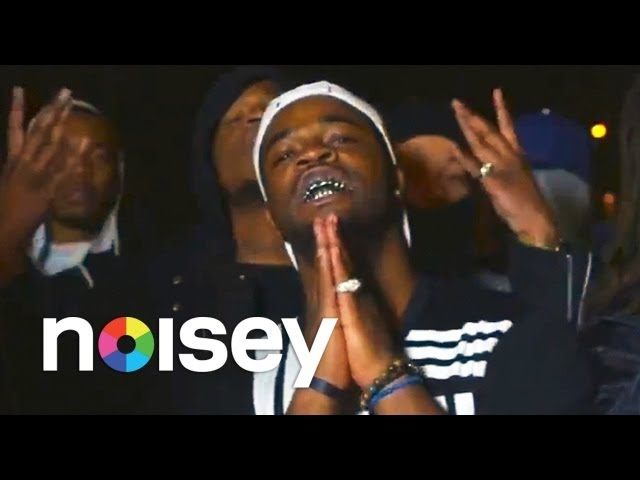 YG, A$AP Ferg - Click Clack