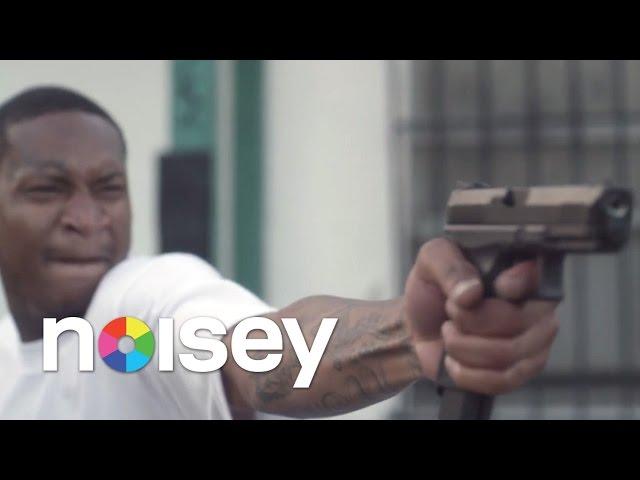 YG, DJ Mustard - Bicken Back Being Bool