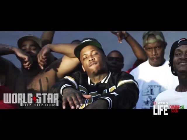 YG, DJ Mustard - I'm A Real 1