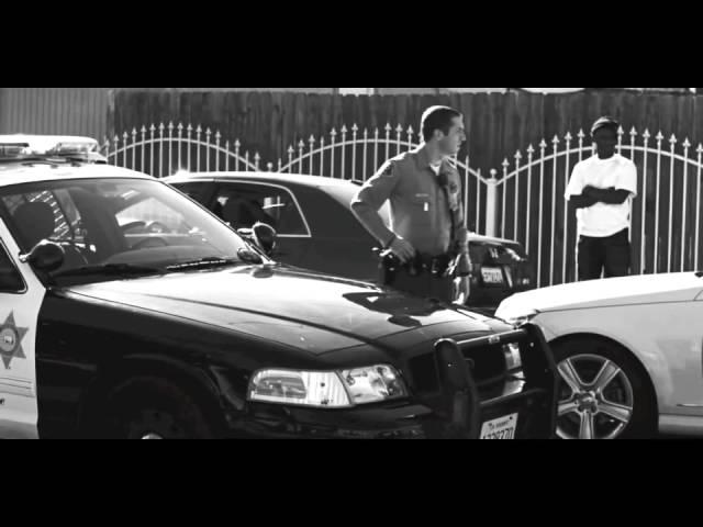 YG, Meek Mill - I'm A Thug