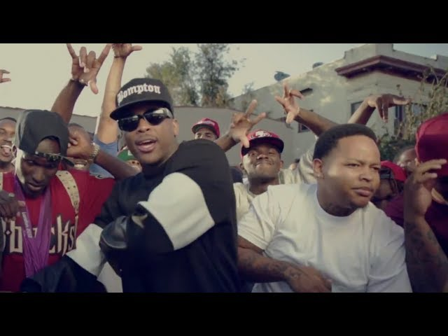 YG, Will Claye - IDGAF