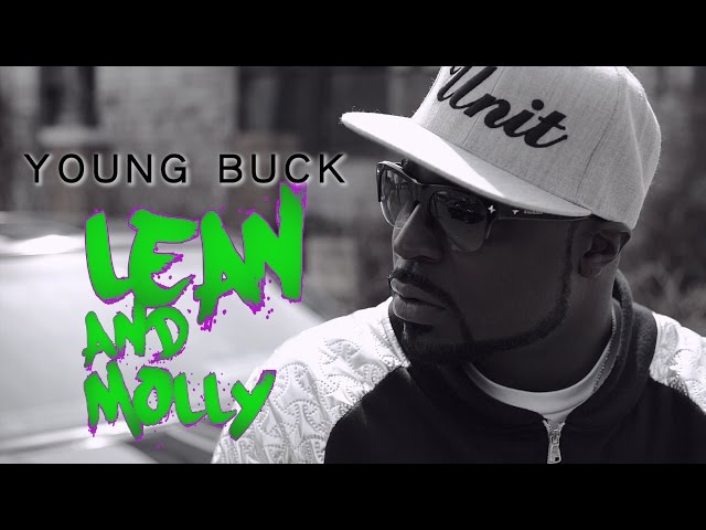 Young Buck - Lean And Molly