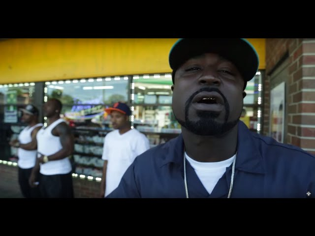Young Buck - Money Right