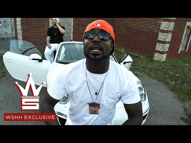 Young Buck - Push