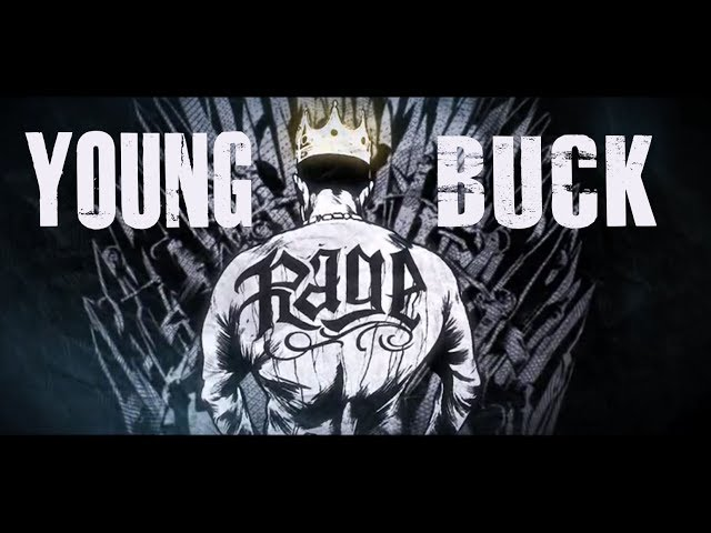 Young Buck - Rage