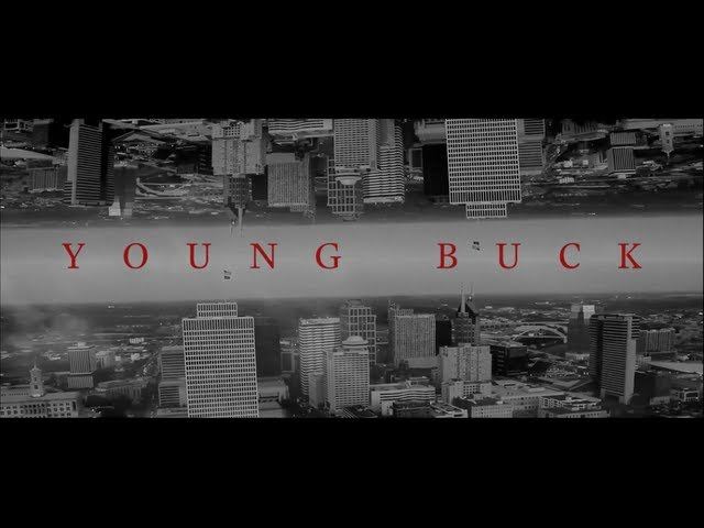 Young Buck - Rubberband Banks