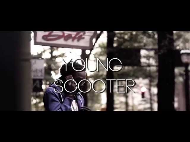 Young Scooter - Bag It Up