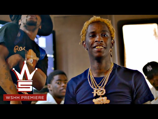 Young Thug - Check