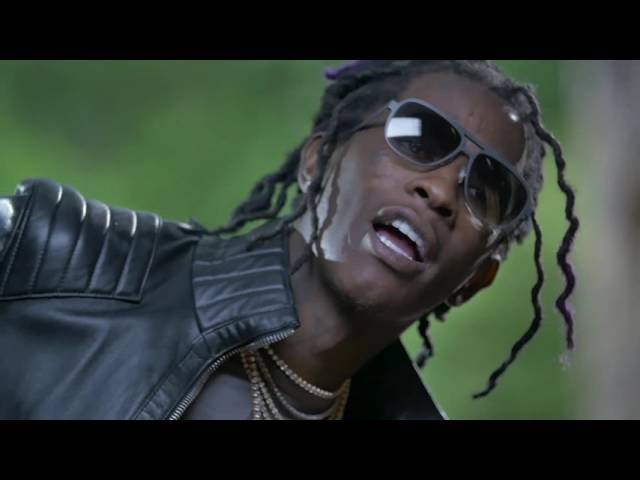 Young Thug - Turn Up