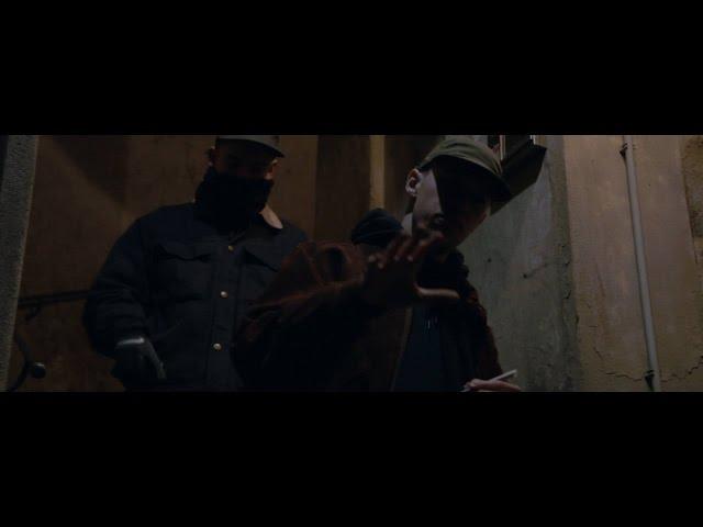 Yung Hurn, Jonny 5 - Grauer Rauch