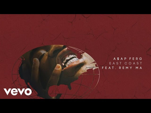 A$AP Ferg - East Coast (Audio) ft. Remy Ma
