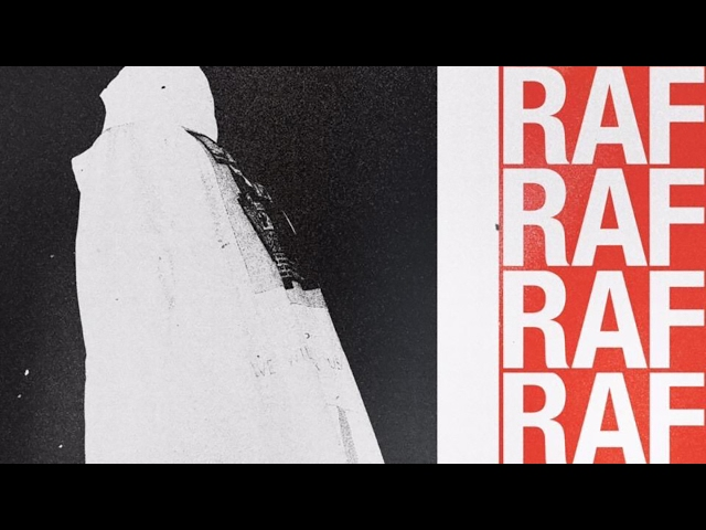 A$AP Rocky RAF Feat. Frank Ocean, Lil Uzi Vert & Quavo