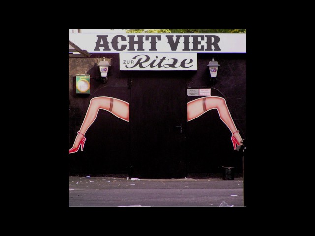 AchtVier - Ritze (prod. von ZMY DaBeat)