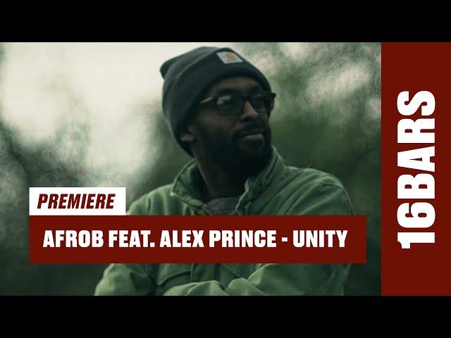 Afrob - Unity